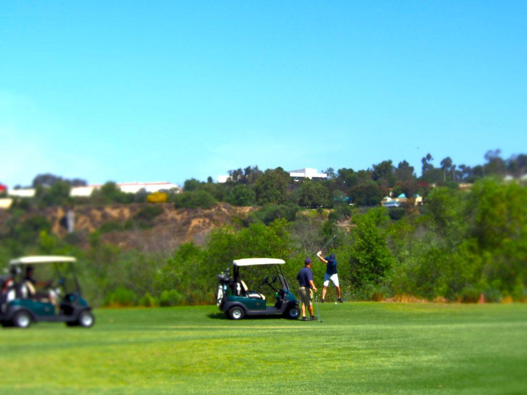 Arroyo Trabuco Golf Group