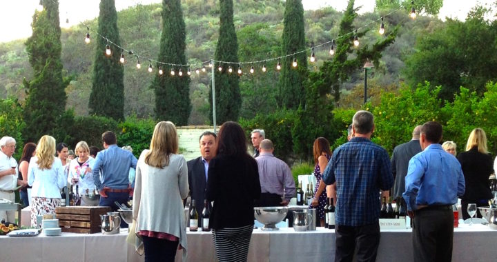 Event at Arroyo Trabuco