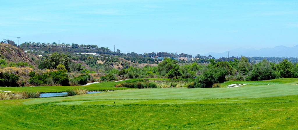 Arroyo Trabuco Golf Course